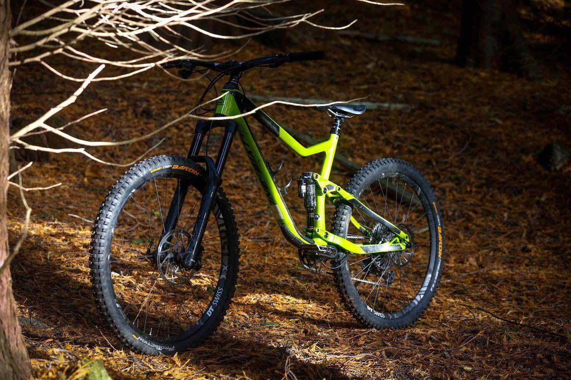 Обзор велосипеда Merida One-Sixty 8000