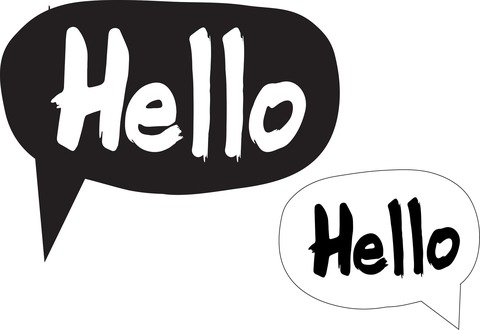 Приветствие!