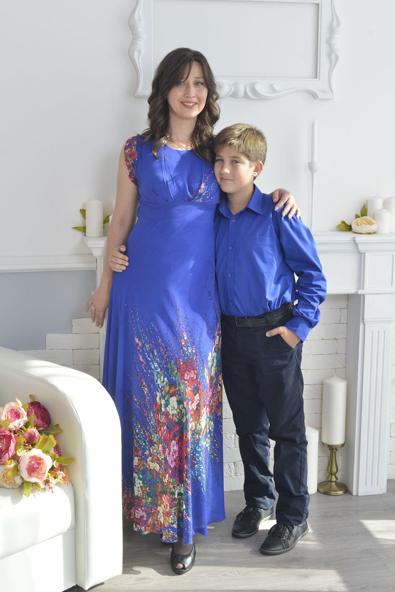 Отзыв о платье (нет на сайте 130)