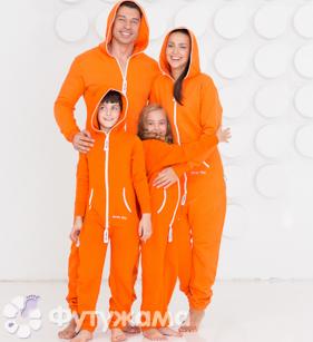 Семейная одежда фэмили-лук - тренд сезона по версии журнала Клеос