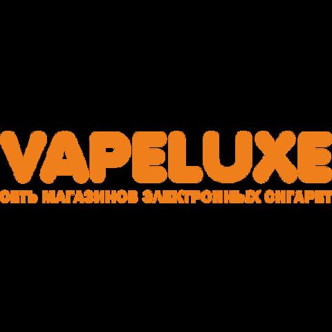 Сеть магазинов в Челябинске Vapeluxe