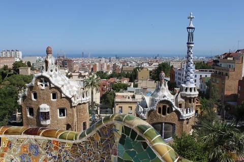 3 отеля для комфортного семейного отдыха в Барселоне