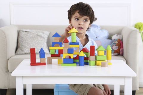 Достоинства, деревянных игрушек