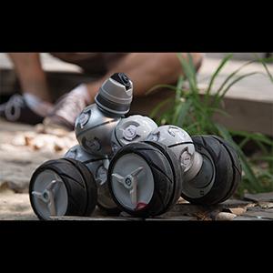 Сферический робот CellRobot