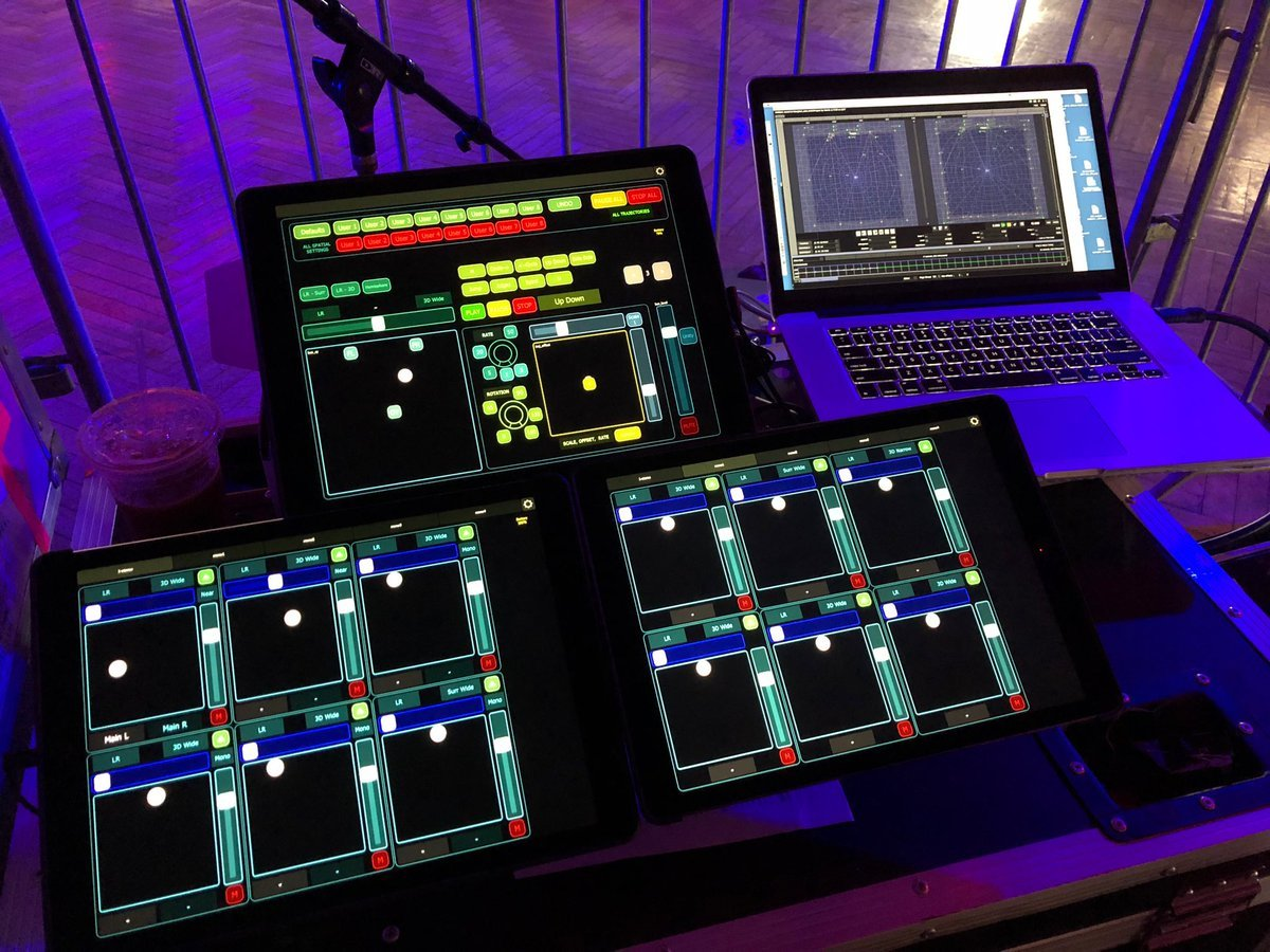 Meyer Sound на выставке ProLight+Sound 2019