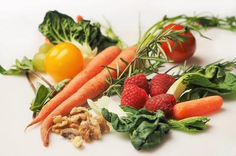 Различные виды диет, антираковый образ жизни