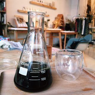 Кофейное дерево, как химическая лаборатория.