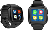 Новые умные часы от Omate - TrueSmart+ и TrueSmart-i