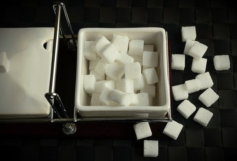 Влияние сахара