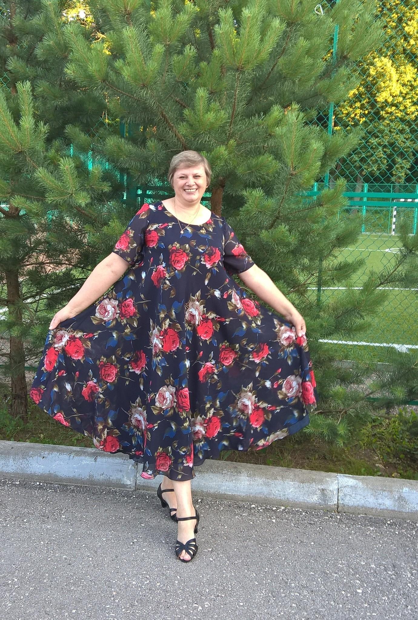 Отзыв о платье (нет в наличии 131)