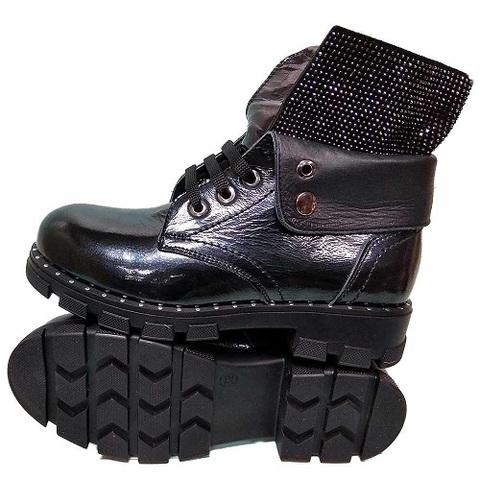 Какая зимняя обувь лучше для ребенка