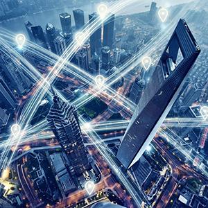 Смарт сити – город будущего