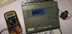 Видео обзор панели управления контроллера DX9100 от Johnson Controls. Часть 2