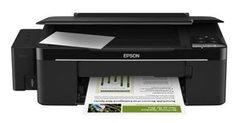 Сенсация! Печать за копейки! СНПЧ от Epson