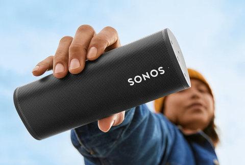 Обзор на портативную аудиосистему SONOS ROAM