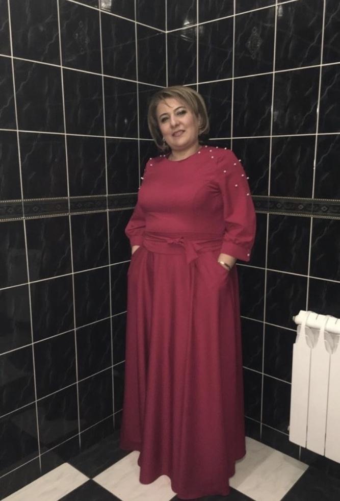 Отзыв о платье 6317 (1)