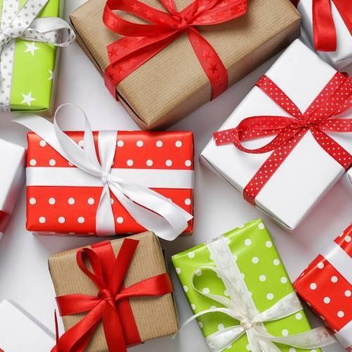 2-й розыгрыш подарков состоялся!