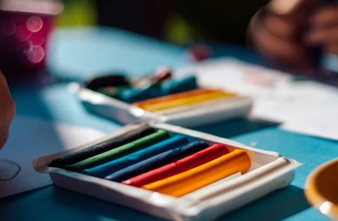 3 вещи, на которые надо сделать упор в развитии дошкольника!