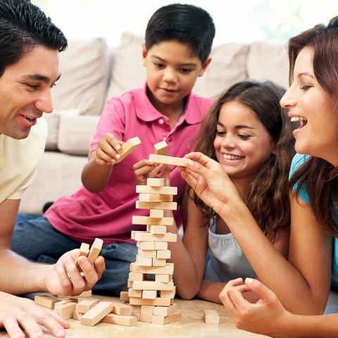 Что такое кооперативные игры и чем они полезны?