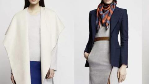 Какие бывают стили одежды