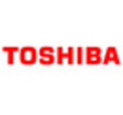 Полноцветные системы от Toshiba
