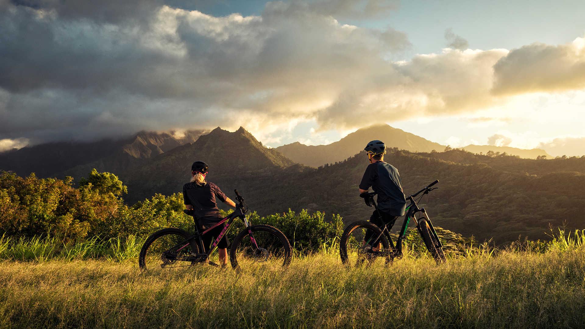 Новая коллекция велосипедов Trek 2018 года!