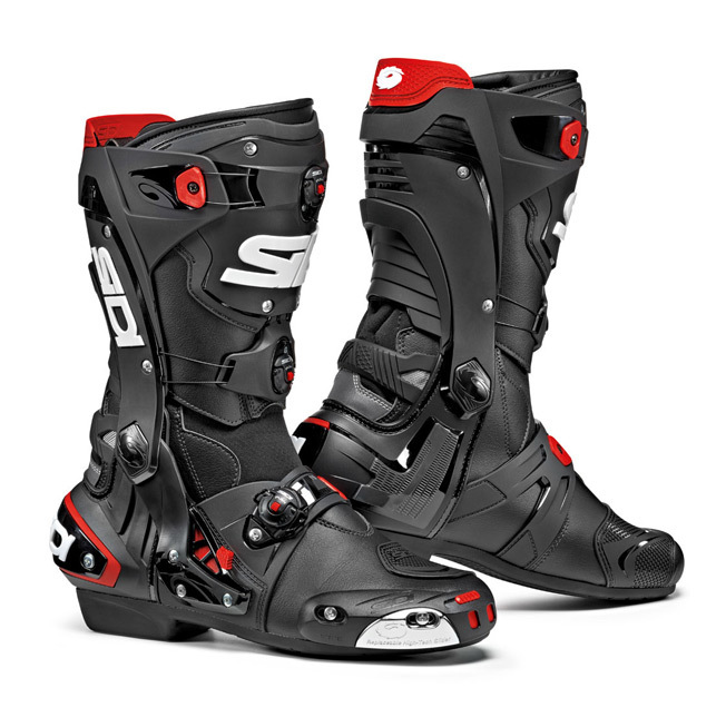 Новый октябрьский приход обуви Sidi!