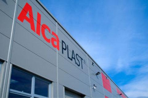 Представляем Вам фабрику Alcaplast
