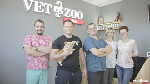 Ветеринарна клініка Vetzoo Clininc