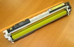 Заправка картриджей HP 126A (CE310A, CE311A, CE312A, CE313A) для принтеров LaserJet Pro CP1025