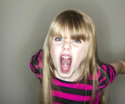 Как бороться с агрессивным поведением ребёнка?