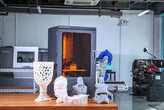 Обзор Peopoly Phenom — плюсы, минусы, характеристики 3D-принтера