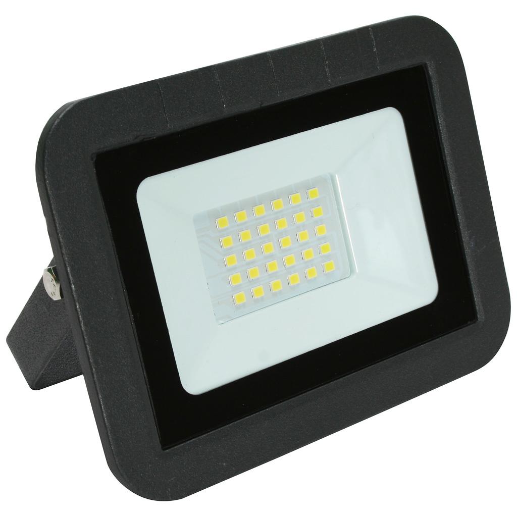 Светодиодные прожекторы - преимущества и особенности