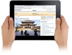Apple может снизить цену iPad в случае уменьшения спроса