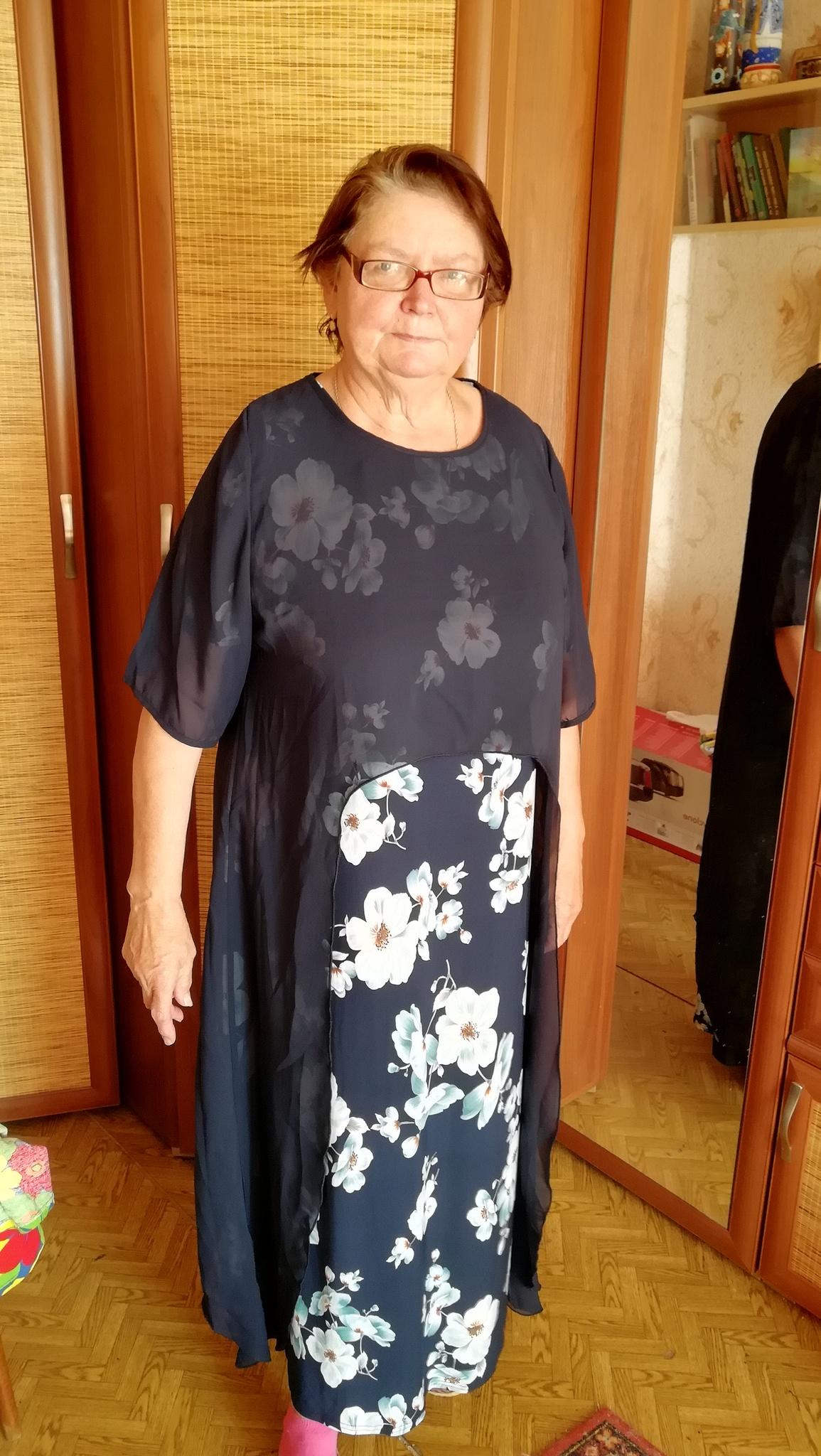 Отзыв о платье 4808