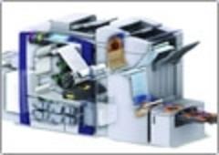 Твердочернильная технология печати: «за» и «против»