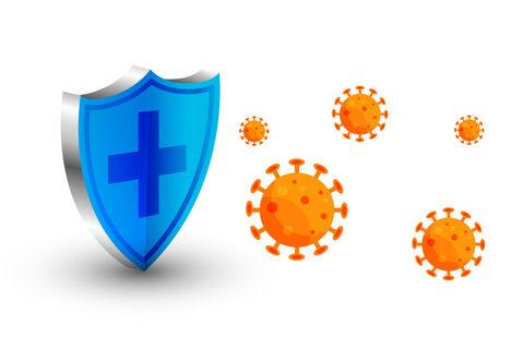 Крепкий иммунитет – защита от ОРВИ