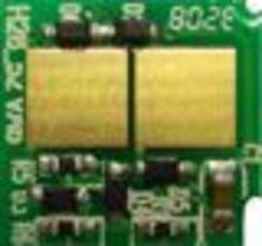 Отключение чипов картриджей в цветных принтерах HP Color LaserJet