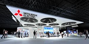 Mitsubishi Electric в середине топ-50
