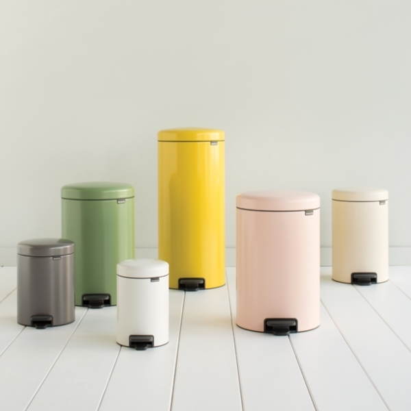 Скидки до 30% на мусорные баки