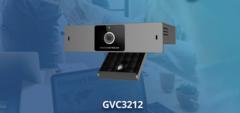 Компания Grandstream выпустила новую систему HD конференцсвязи для IPVideoTalk