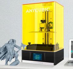 Обзор ANYCUBIC Photon Mono X – технические характеристики 3D-принтера