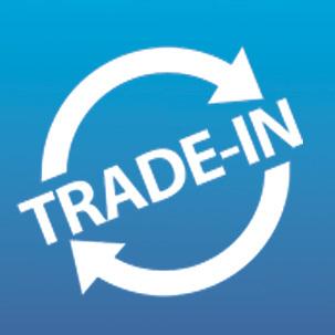 Запуск программы Trade-in в компании