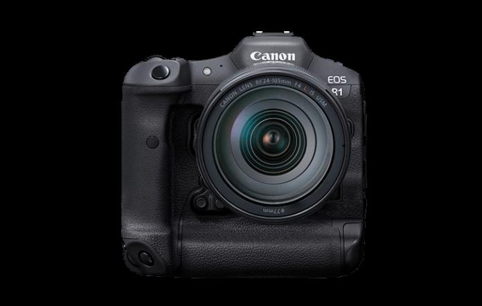Стали известны характеристики сенсора Canon EOS R1