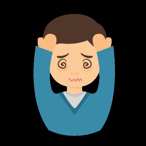 Как бороться со страхами и тревогой малыша?