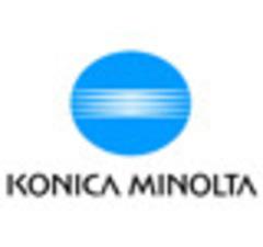 Magicolor 1650EN: офисный лазерник Konica Minolta