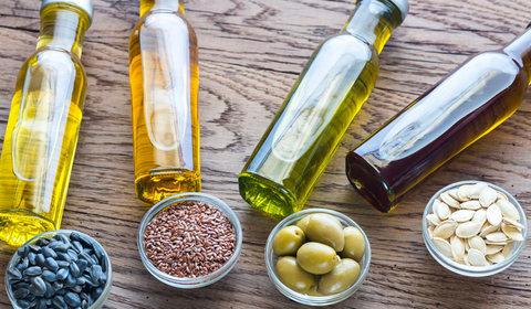 Самые полезные растительные масла для иммунитета, сосудов и долгой молодости