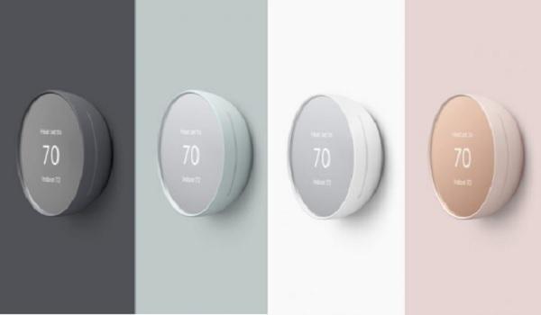 Nest Thermostat – ещё больше экономии