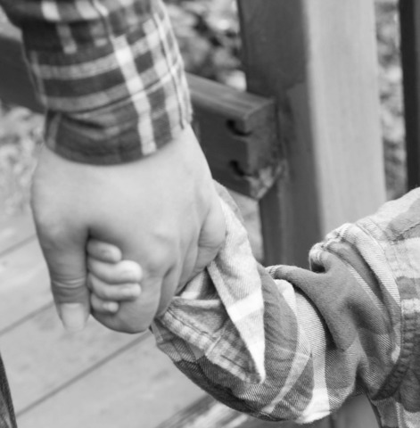 10 вещей, которым каждый отец должен научить сына!