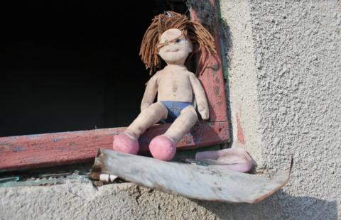 В Якутии мать, оставившую четырех детей без еды и воды, приговорили к обязательным работам
